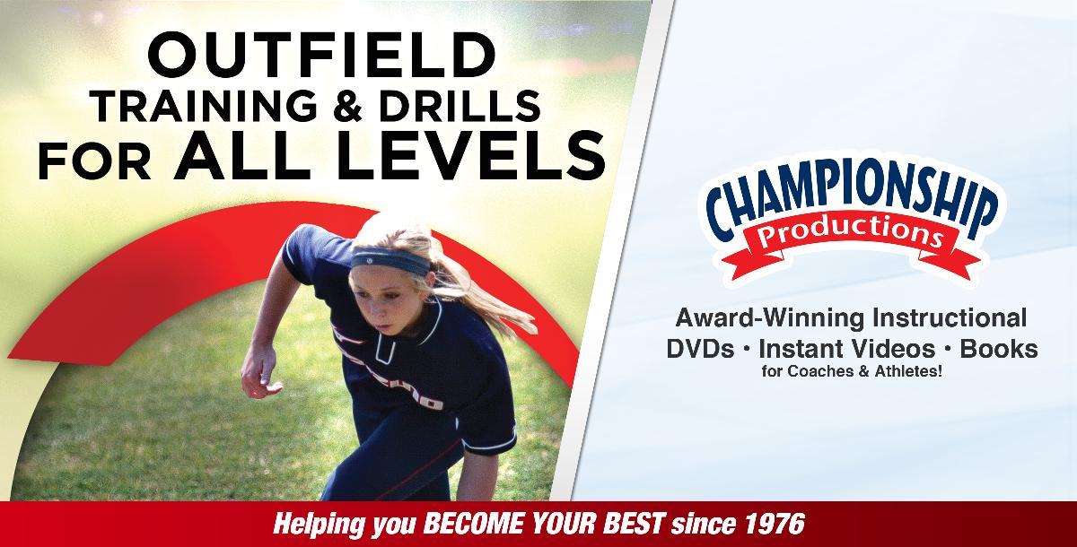 Outfield Training and Drills for All Levels