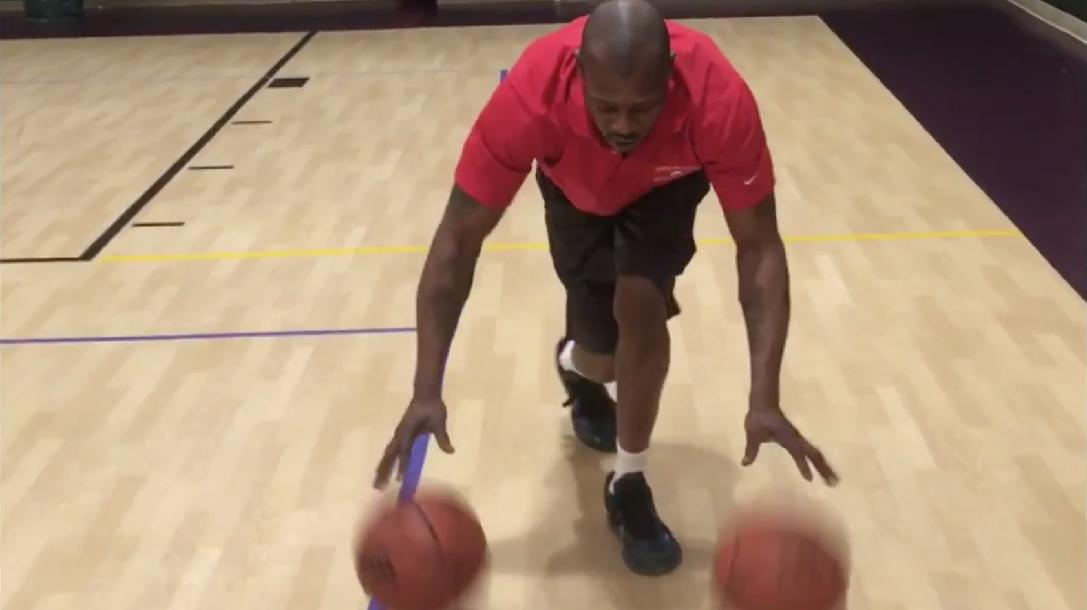 Showtime Personal Development Basketball Workouts