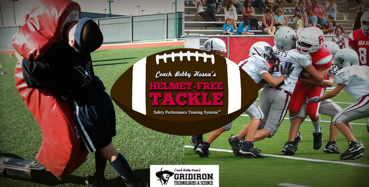 Teach Tackling & Eliminate Concussions