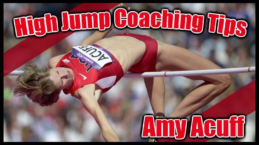 Amy Acuff S High Jump
