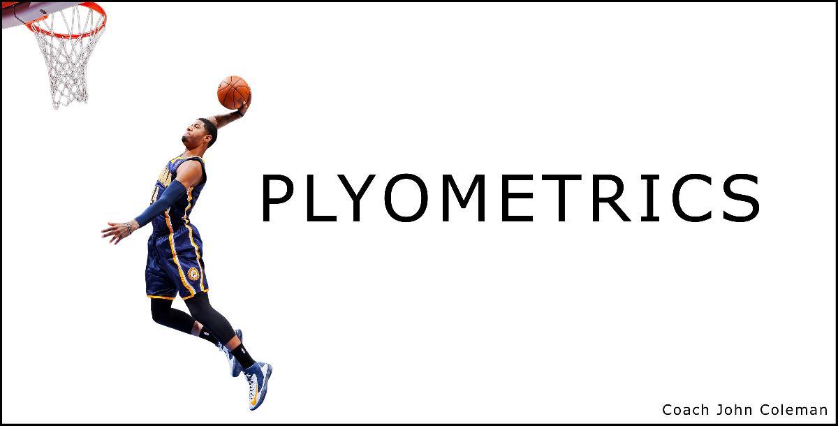 Plyometrics By Johnathan Coleman Coachtube