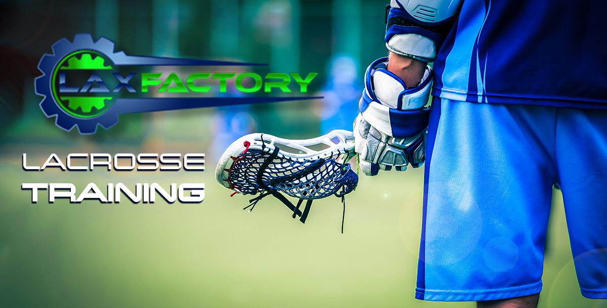 7 Quick & Effective Lacrosse Drills
