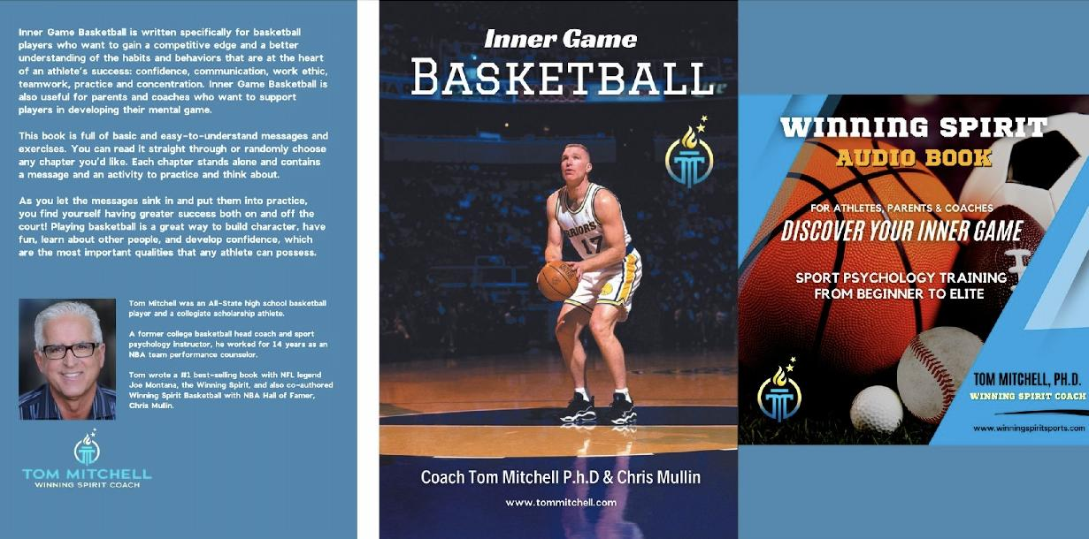 Winning Spirit Basketball Ebook