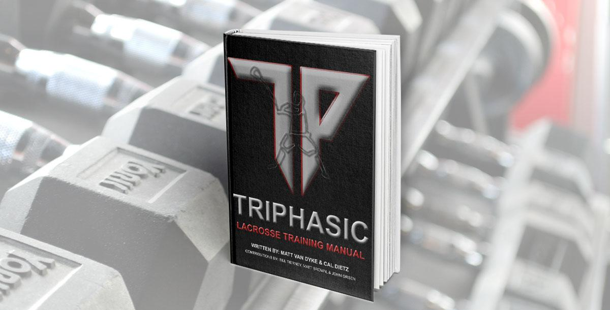 Triphasic Lacrosse Training Manual