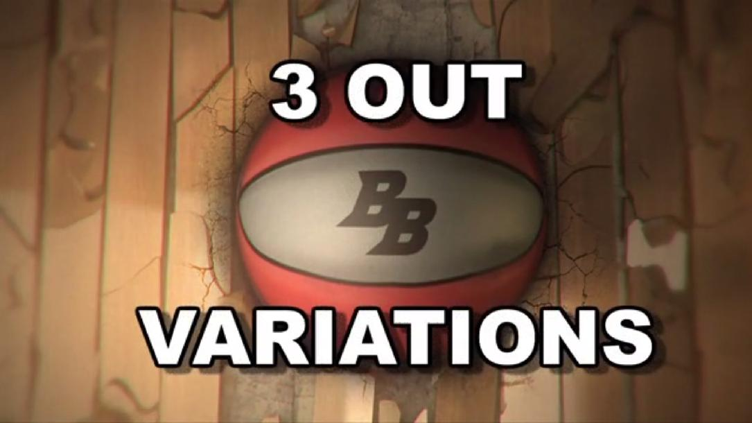 Read & React Offense: Variations