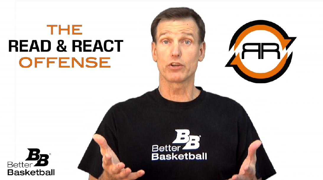 The Read & React Offense