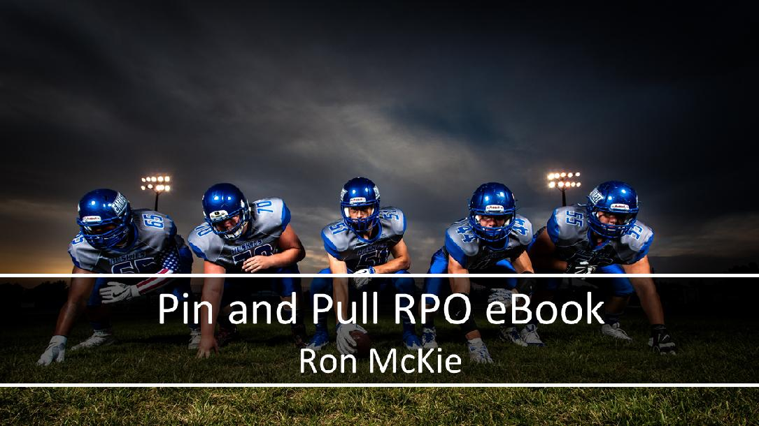 Pin and Pull RPO eBook