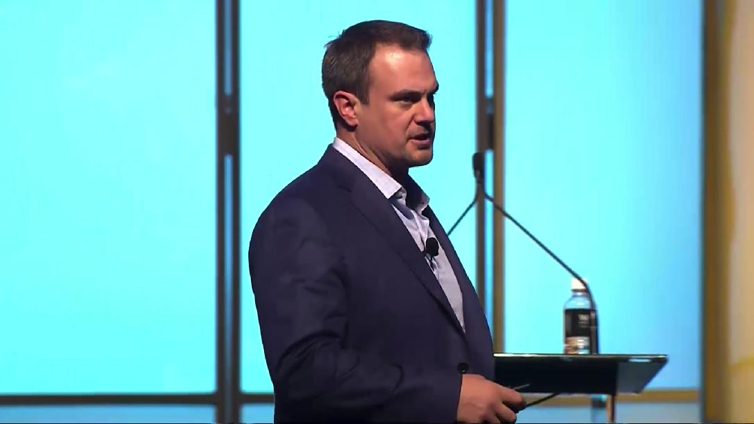 Tom Herman | Changing a Culture