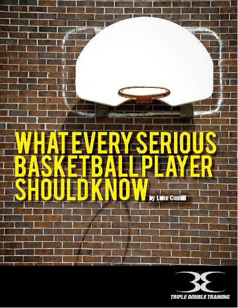 College Basketball Scholarship: The Exact Workout and Insight