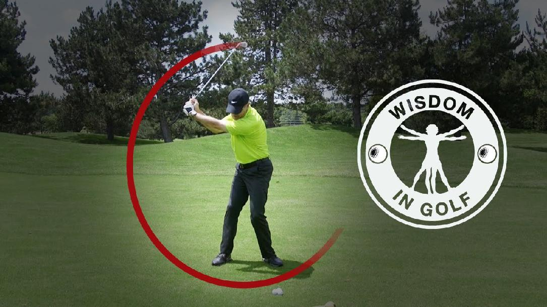 Wisdom in Golf by Shawn Clement, PGA Pro