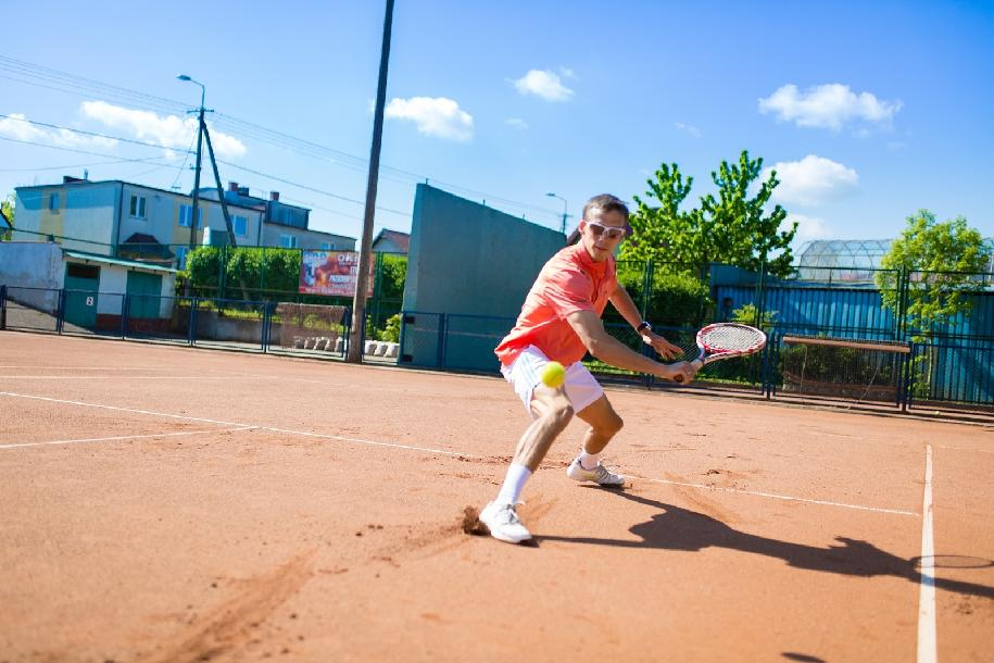 Clay-court drills for intermediate/advanced players