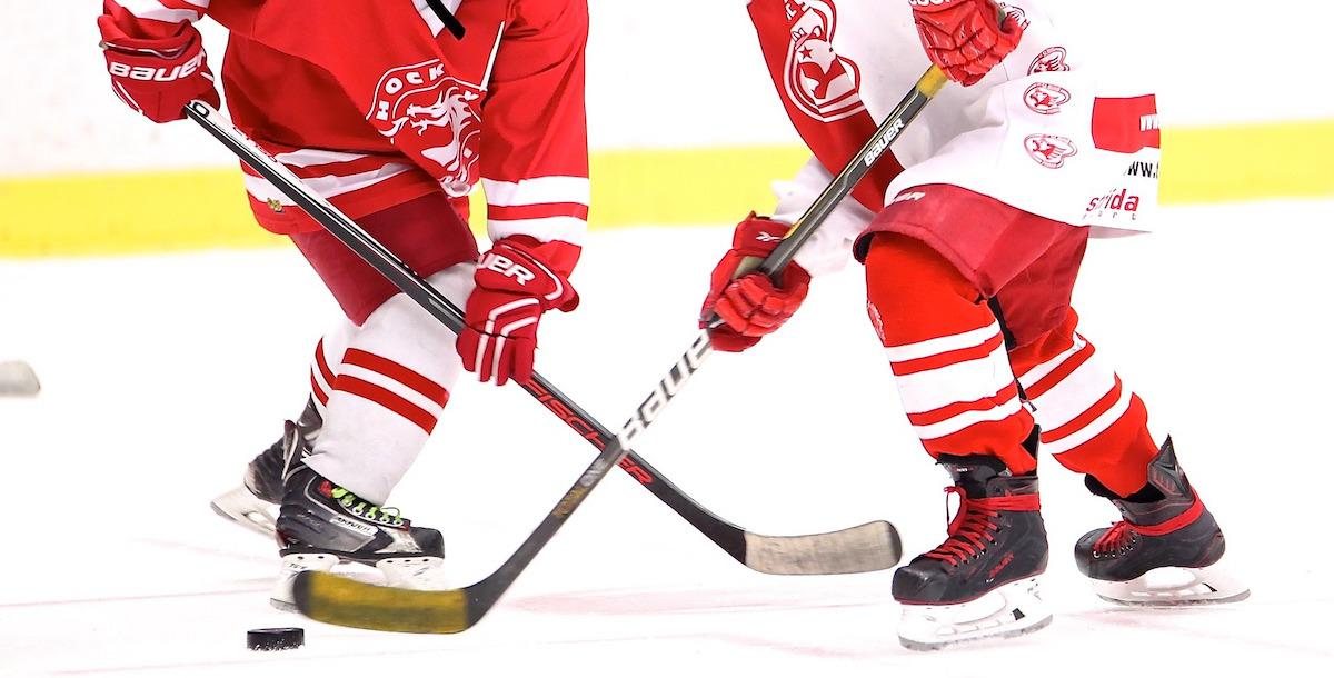 Coaching Youth Hockey: From Mites to PeeWees