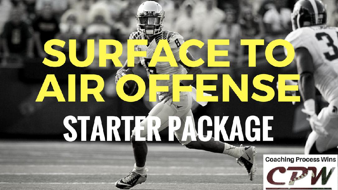 Surface to Air Offense: Starter Package