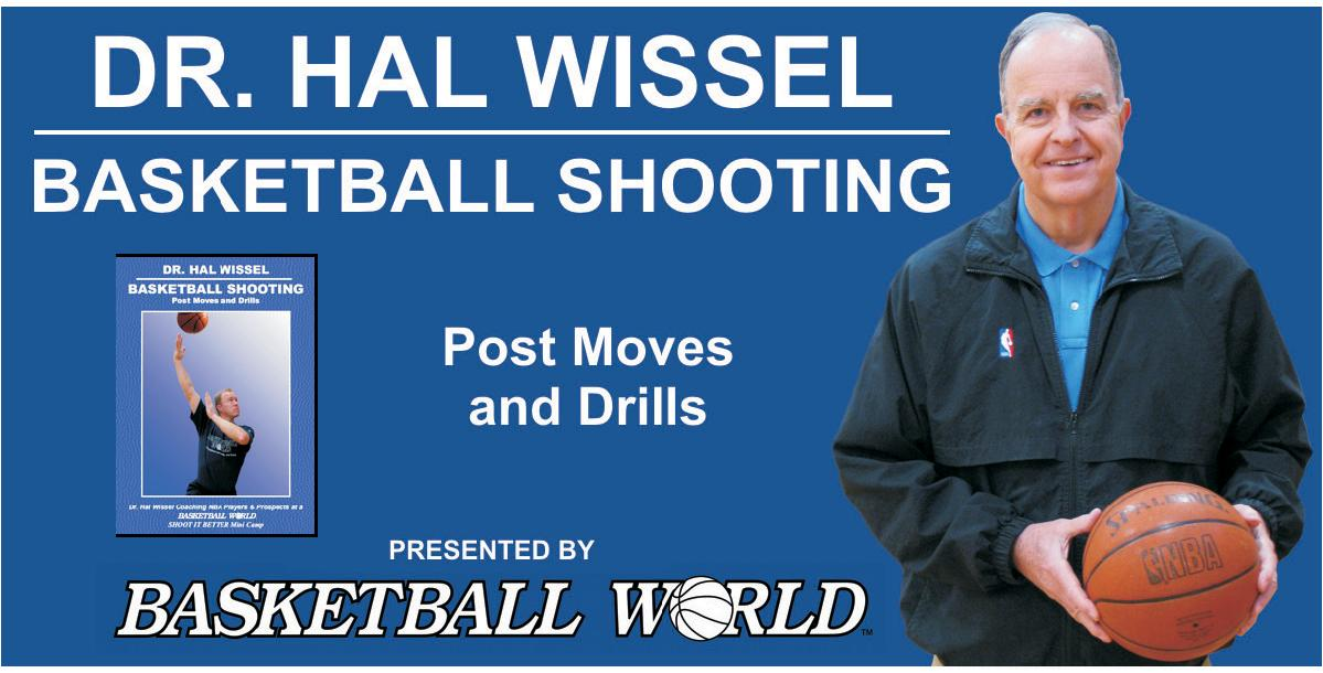 Basketball Shooting: Post Moves and Drills